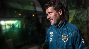 Roy Keane: Republic of Ireland strikers still lack a cutting edge
