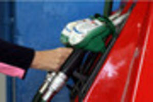 Where are the cheapest forecourts to buy petrol in Shepway?