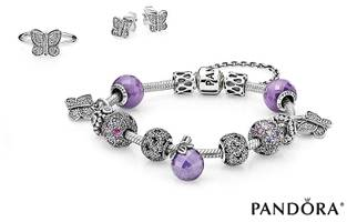 PANDORA Jewelry Takes Flight with the Spring 2015 Collection